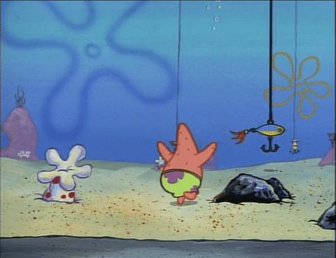 SpongeBuddy Mania SpongeBob Episode Hooky