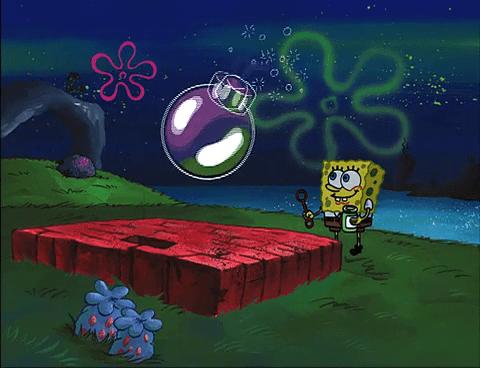 SpongeBuddy Mania SpongeBob Episode Dying For Pie