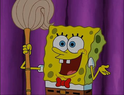 Got Quotes Wallpapers Spongebuddy Mania Spongebob Episode Squirrel Jokes