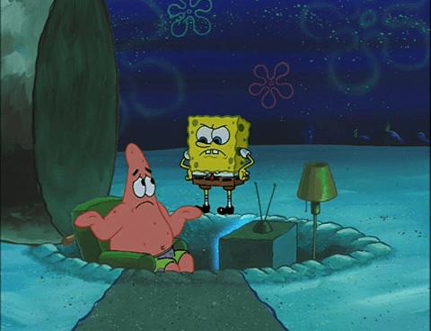 SpongeBuddy Mania  SpongeBob Episode  RockABye Bivalve