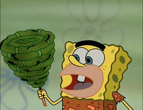 Discover Quotes Wallpapers Spongebuddy Mania Spongebob Episode Ugh