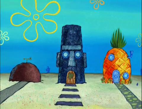 Spongebuddy Mania Spongebob Episode Good Neighbors