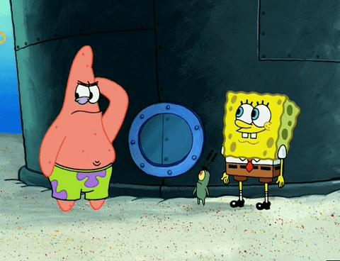 I Am Sorry Wallpapers With Quotes Spongebuddy Mania Spongebob Episode Bucket Sweet Bucket