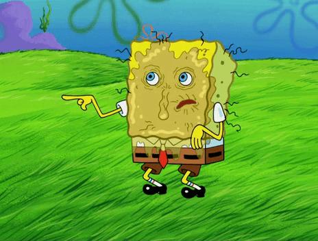 SpongeBuddy Mania SpongeBob Episode Battle Of Bikini