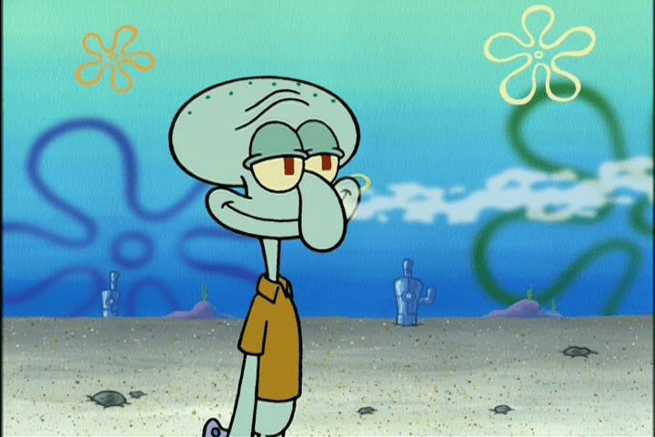 SpongeBuddy Mania SpongeBob Episode Pie
