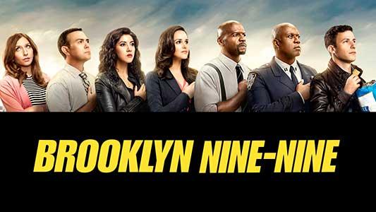 Brooklyn 99 season 5   When 'Brooklyn Nine - 2018-08-14