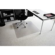 tapis de protection de sol pour bureau