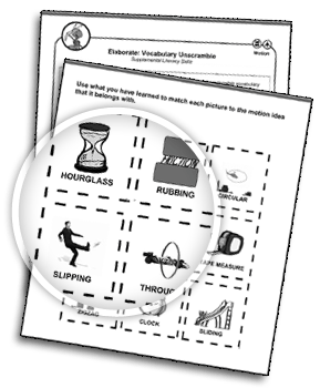 Online, Interactive K-2 Science Curriculum