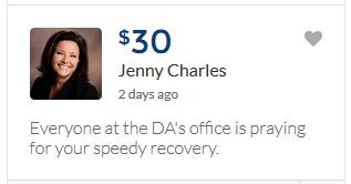 donation da jenny charles