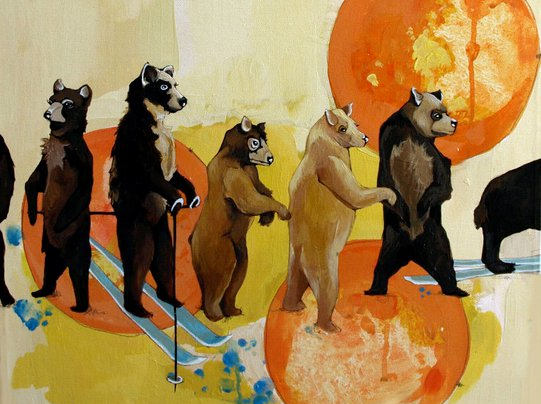 bears inspired