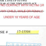 Jamie Tice's Instagram: Dozens of Images & Videos of her Underage Victim Remain on her Active Hidden Account