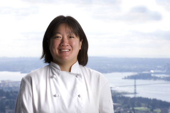 Goods Carol Chow To Plate Painted Rock Winemaker S