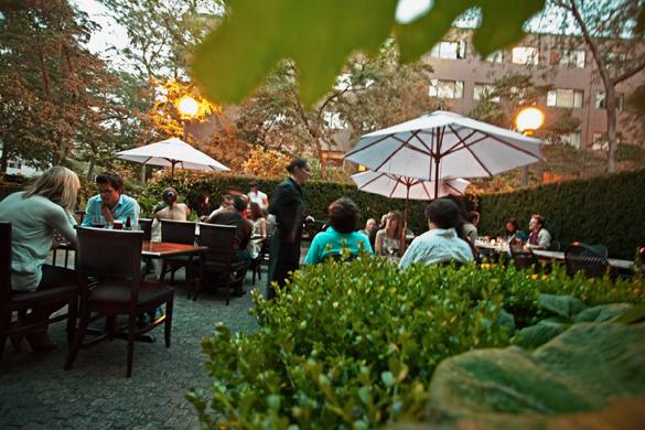 Adesso Bistro is located at 1906 Haro Street, Vancouver, BC. | 604.568.9975 | www.adessobistro.net