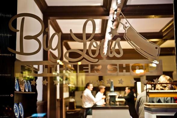 Big Lou's Butcher Shop is located at 269 Powell Street in Vancouver, BC   604-566-9229   www.biglousbutchershop.com