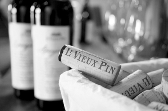 Le Vieux Pin is located at 34070-73th Street outside Oliver, BC in the Okanagan Valley | 250-498-8388 | levieuxpin.ca
