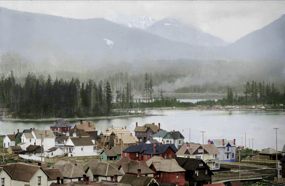 Coal-Harbour-from-Burrard-and-Dunsmuir,-1895,-restored