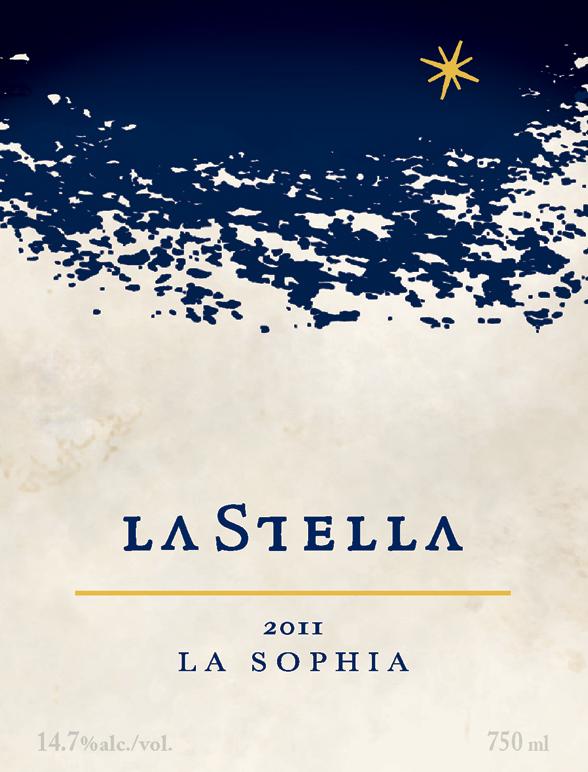 LaStella is located at 8123-148th Avenue in Osoyoos, BC | Telephone: 250-495-8180 | www.lastella.ca