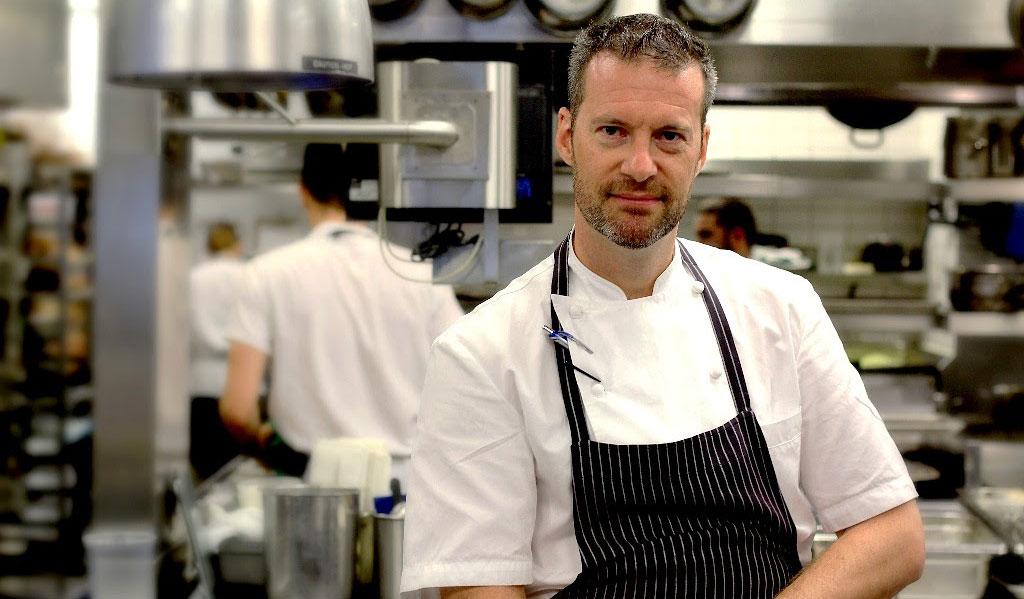 Introducing hawksworth s new chef de cuisine marc andr choquette scout magazine - What does a chef de cuisine do ...