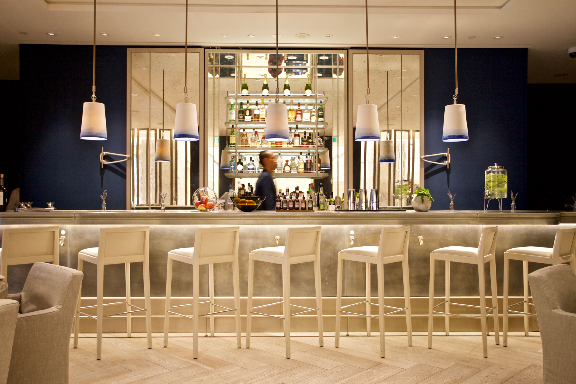 983abebd85c9 Colette Grand Cafe has just opened in the former Holts Cafe location in Holt  Renfrew. The new restaurant comes to us from Toronto s Chase Hospitality  Group