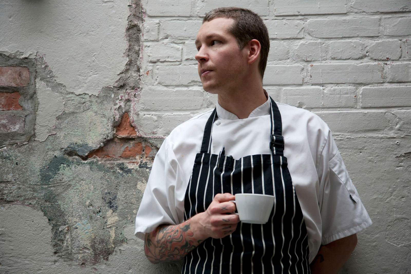 Gastown's Coquille Fine Seafood Launches New 'Chef's Catch' Dinner Series