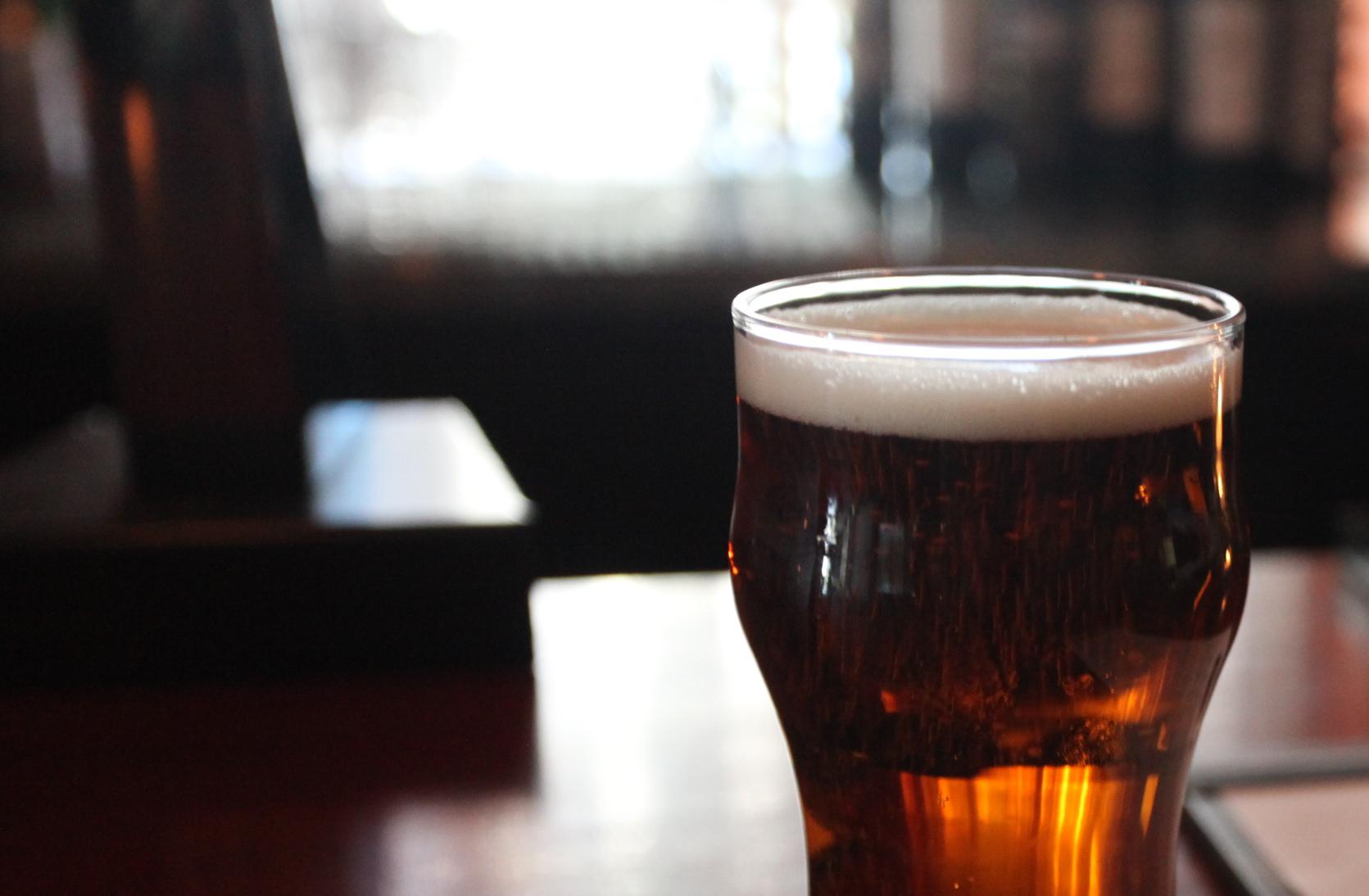 Beer Brief, Vol. 44