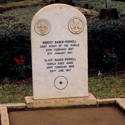 Robert Baden Powell Scoutopedia LEncyclopdie Scoute