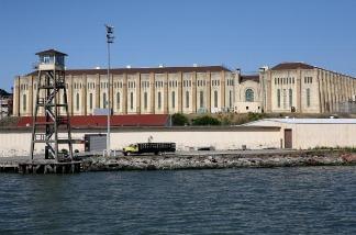 San Quentin Prison - Justin Sullivan, Getty Images