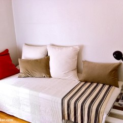 Diy Sofa From Pallets Silver Grey Sofas Uk D I Y Lounger Bunk Bed A 10 Step Tutorial Or