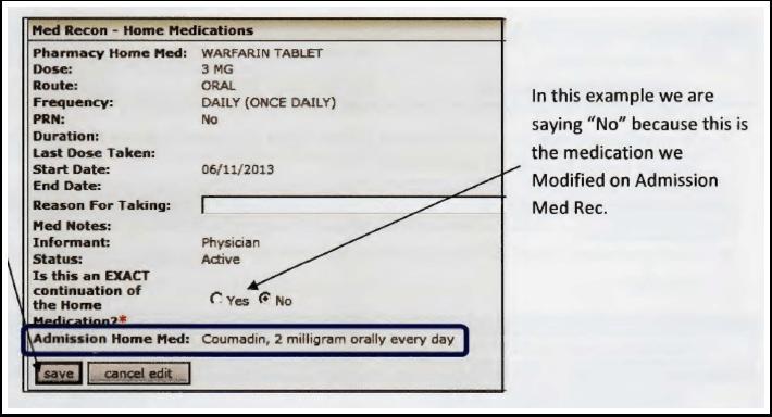 medication reconciliation a paragon user manual centegra health rh centegramedsource com