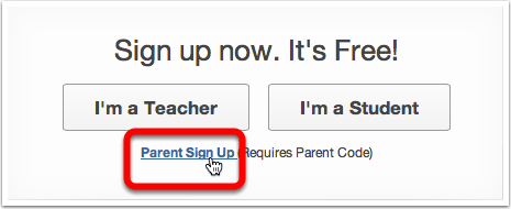 Step 2 - Sign up