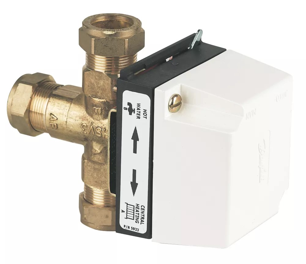 danfoss 3 port valve wiring diagram 36 volt ez go golf cart solenoid drayton ma1 679 motorised 22mm valves hs3