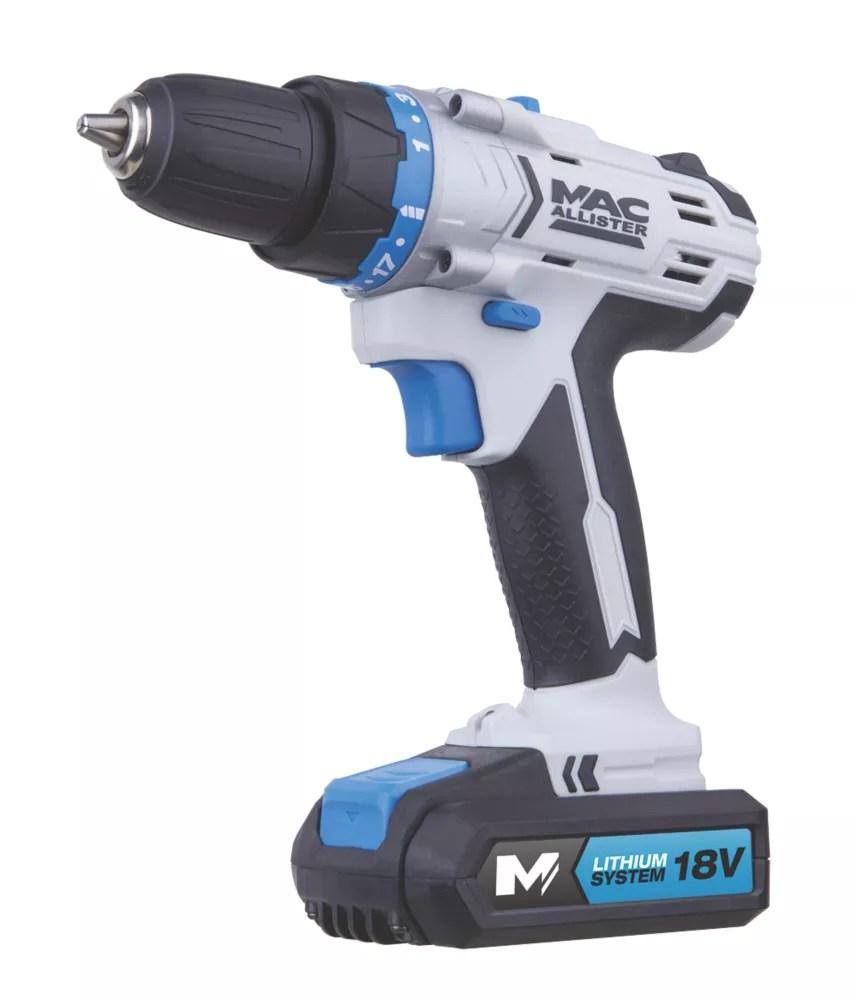 drills power tools screwfix