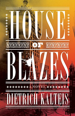 Image result for House of Blazes
