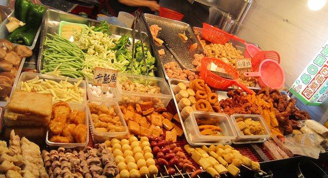 Easy Street Fresh Market