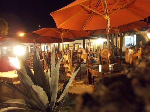 El Patio de Old Town Hot soup on a cold night  San Diego Reader
