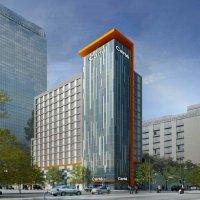 Photo: Hotel design | San Diego Reader