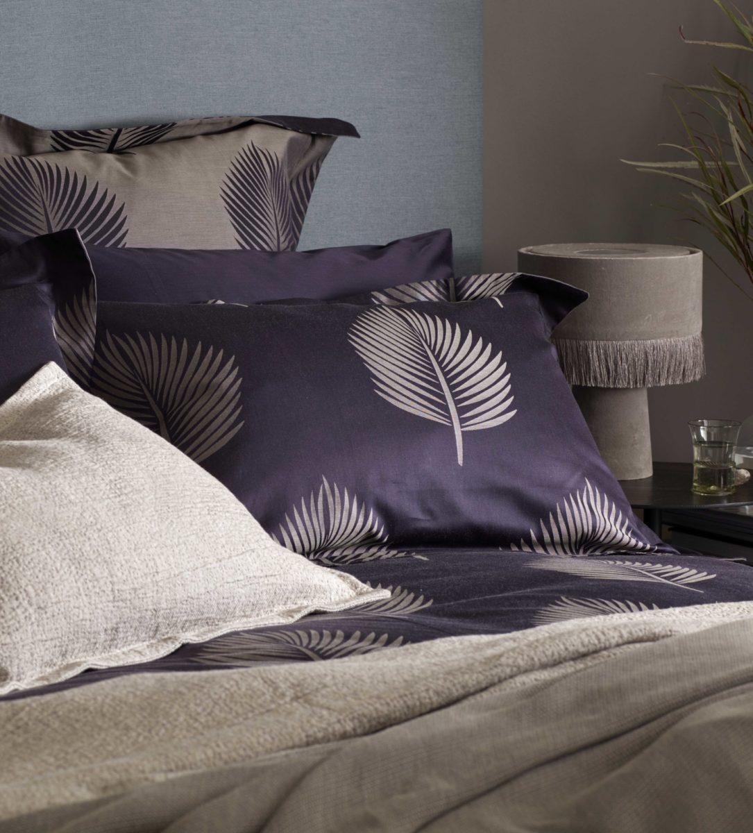 feather pillowcase 100 cotton bedding secret linen store