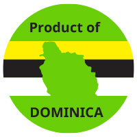 Product of Dominica button 2b