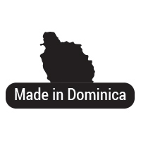 Made in Dominica button 3a