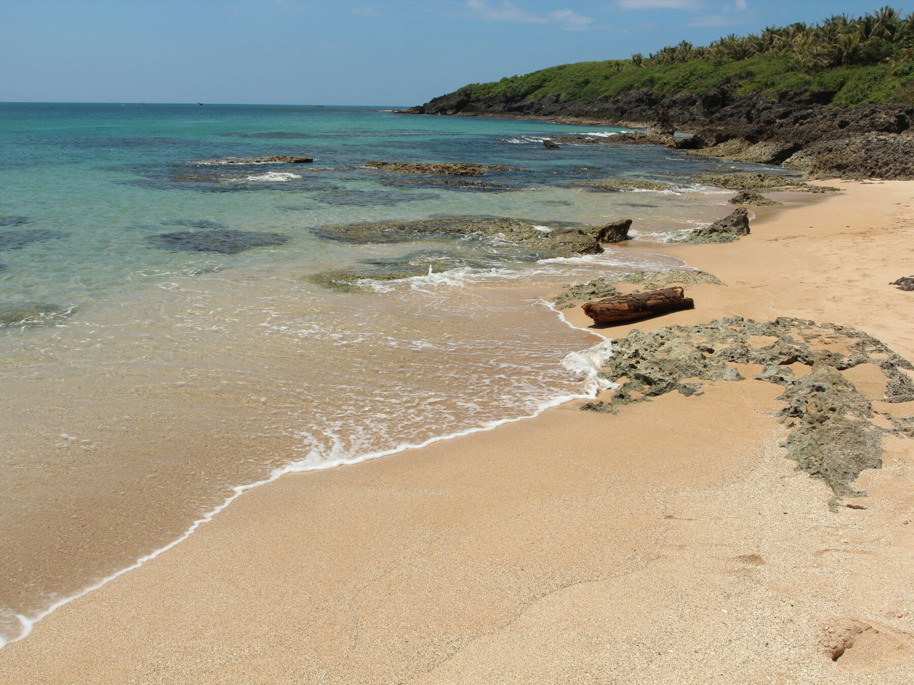 Our Favourite Beaches In Taiwan Selective Asia
