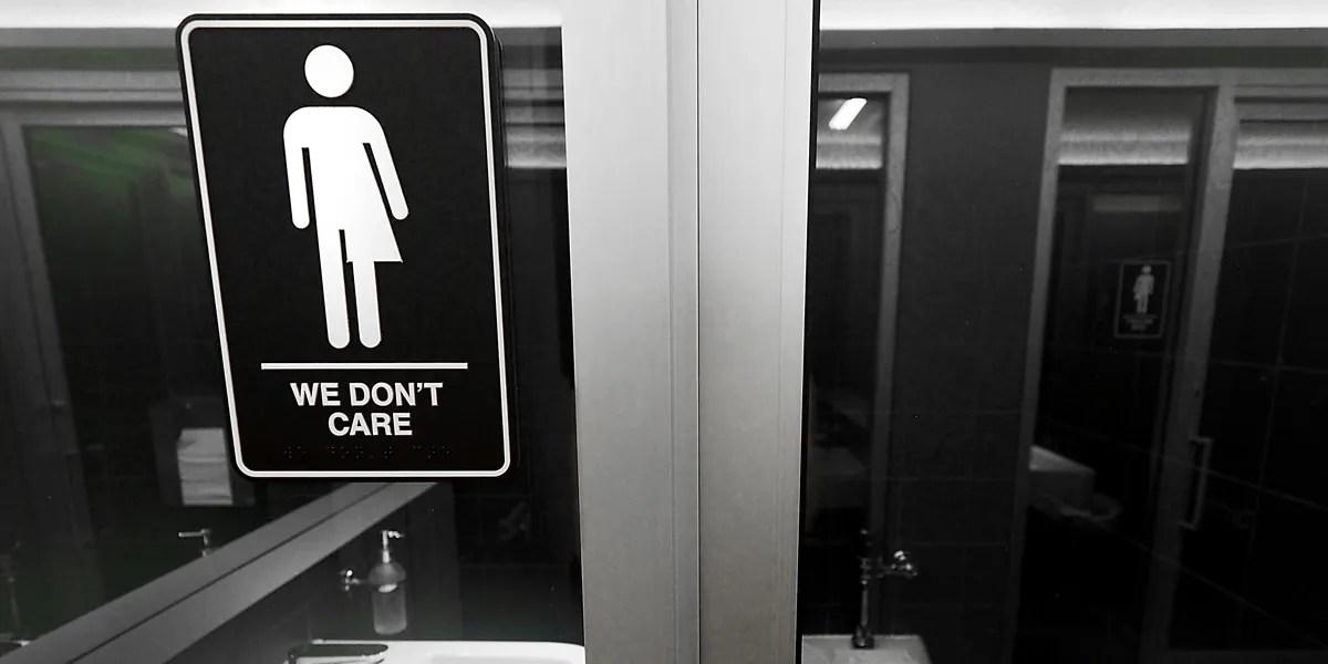 Public Restrooms Are More Dangerous For Transgender People