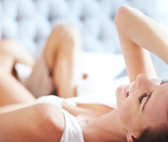 Researchers Propose A New Theory For Why The Female Orgasm Exists