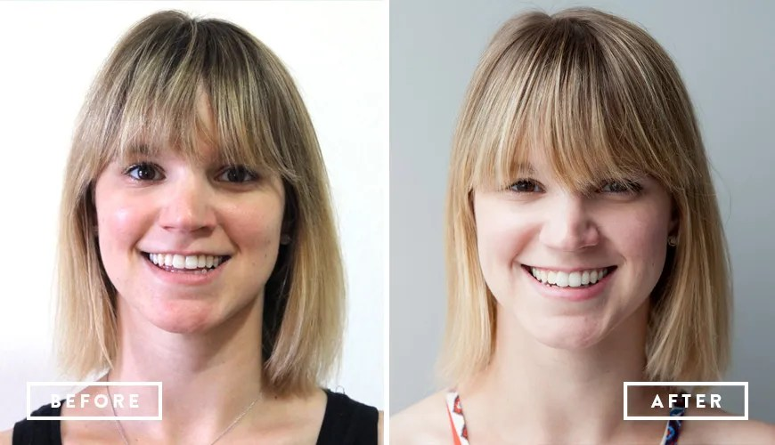 How To Lighten Your Hair With Lemon Juice - SELF | SELF