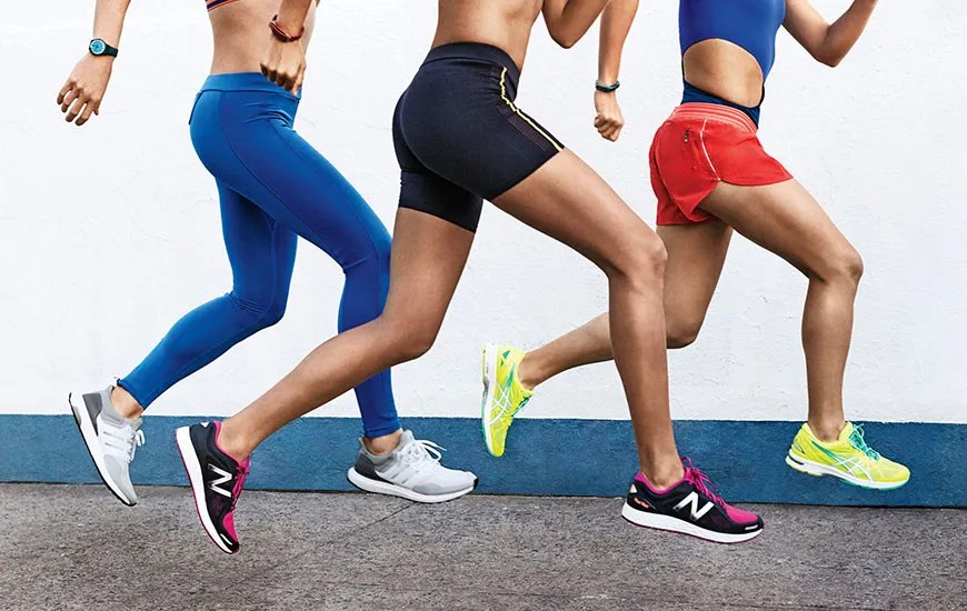 Easy 10k Training Plan, Schedule, And Tips Self