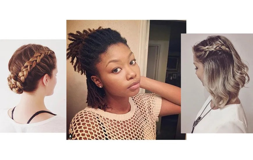 18 Workout Ready Styles For Short Hair SELF