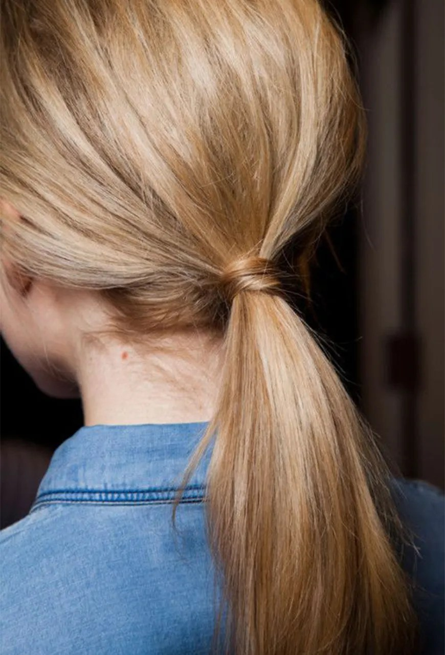 4 Ponytail Haircut Layers : ponytail, haircut, layers, Gorgeous, Ponytail, Incredible