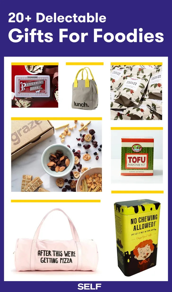 21 gift ideas for