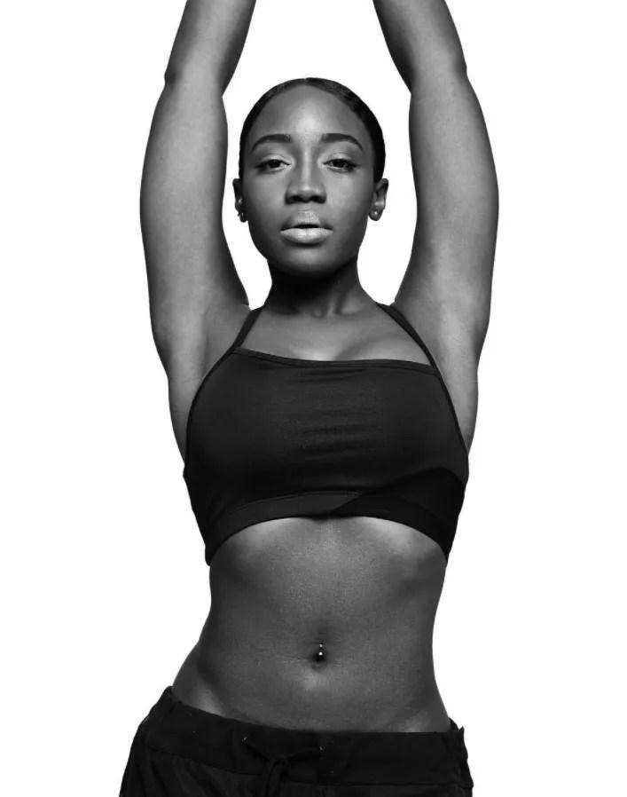Black Female Fitness Youtubers : black, female, fitness, youtubers, Black, Fitness, Should, Following, Instagram