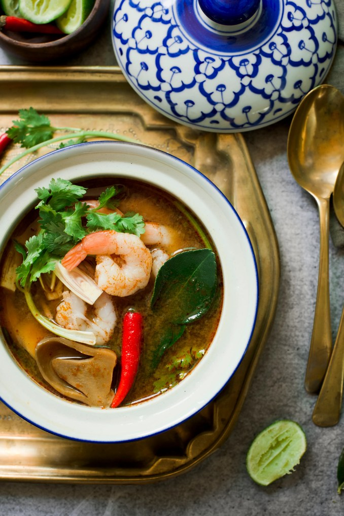 8 Healthy Thai Food Picks That Registered Dietitians Love