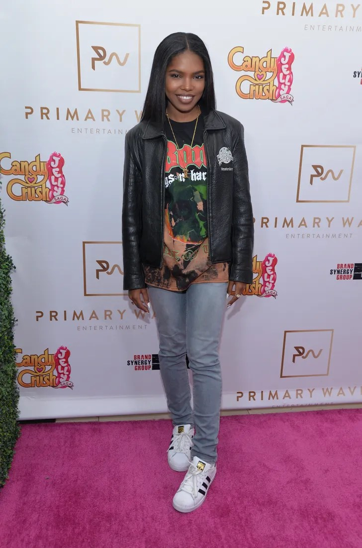 11544429b5f2 The Under 100 Sneakers Celebs Are Always Wearing In Photos Self